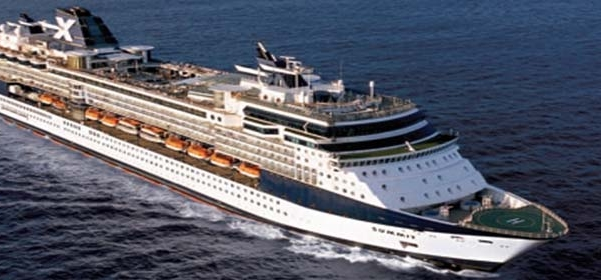 Oferta Viaje Hotel Crucero Celebrity Summit