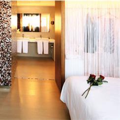 Oferta Viaje Hotel Hotel Barceló Málaga ****