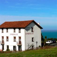 Oferta Viaje Hotel Casa Rural Arboliz