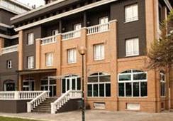 Oferta Viaje Hotel Hotel Urdanibia Park ***
