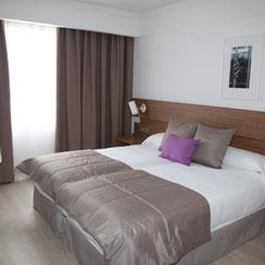 Oferta Viaje Hotel Hotel Gelmírez ***