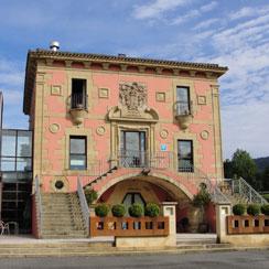 Oferta Viaje Hotel Hotel Palacio Atxega