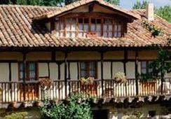 Oferta Viaje Hotel Hotel Rural La Gándara