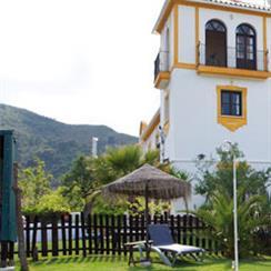 Oferta Viaje Hotel Hotel Cerro de Hijar ***
