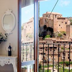 Oferta Viaje Hotel Hotel Santa María de Alquézar