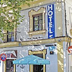 Oferta Viaje Hotel Hotel El Ancla