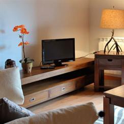 Oferta Viaje Hotel Apartamentos Rurales El Balcón de la Catedral
