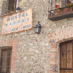 Oferta Viaje Hotel Hostal del Buen Amor
