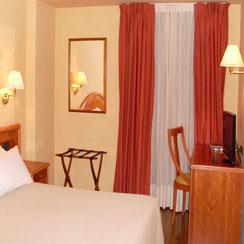 Oferta Viaje Hotel Hotel El Nogal ***