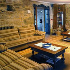 Oferta Viaje Hotel Hotel Gastronómico Casa Rosalía
