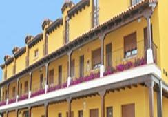 Oferta Viaje Hotel Hotel Milagros Río Riaza ***