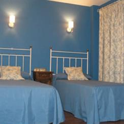 Oferta Viaje Hotel Casa Rural La Gurriata
