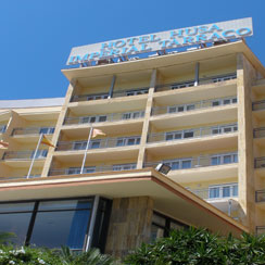 Oferta Viaje Hotel Hotel Husa Imperial Tarraco ****