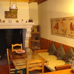Oferta Viaje Hotel Casa Rural La Sandovala