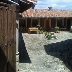 Oferta Viaje Hotel Hotel Rural Mánsio de la Plata