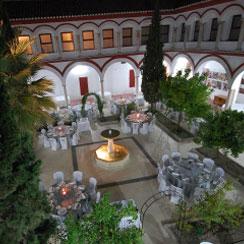 Oferta Viaje Hotel Hotel Hospedería San Francisco
