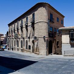 Oferta Viaje Hotel Hotel Real de Toledo ***