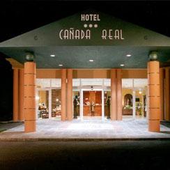 Oferta Viaje Hotel Hotel ATH Cañada Real ***