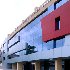 Oferta Viaje Hotel Hotel Husa Santo Domingo Plaza ****