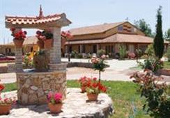 Oferta Viaje Hotel Hotel Rural Coto de Quevedo