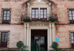 Oferta Viaje Hotel Hotel Alcázar de la Reina ****