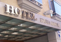 Oferta Viaje Hotel Hotel Estrella Albatros ****