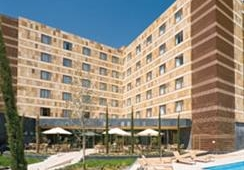 Oferta Viaje Hotel Novotel Valladolid ****