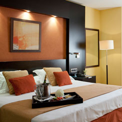 Oferta Viaje Hotel Hotel Intur Castellón ****
