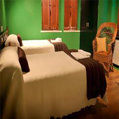 Oferta Viaje Hotel Hostal Peña Santa