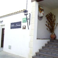 Oferta Viaje Hotel La Casa del Cómico