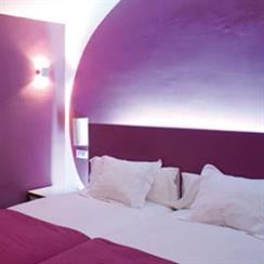 Oferta Viaje Hotel Hotel Fuentenueva ***