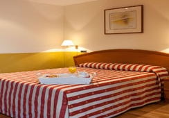Oferta Viaje Hotel Hotel Los Braseros ***