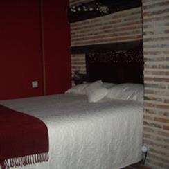 Oferta Viaje Hotel La Casa del Montero