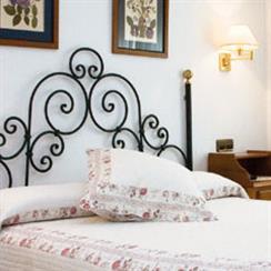 Oferta Viaje Hotel Casa Rural Los Pinos