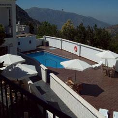 Oferta Viaje Hotel Hotel Villa de Bubión ***