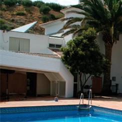 Oferta Viaje Hotel Hotel Rural Huerta de las Palomas ****