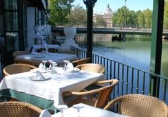 Oferta Viaje Hotel Hotel Jardín de Aranjuez ***