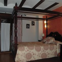 Oferta Viaje Hotel Casa Rural Teresa