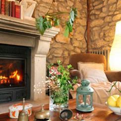 Oferta Viaje Hotel Casona Camino de Hoz ***