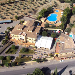 Oferta Viaje Hotel Hotel Rural Llano Piña