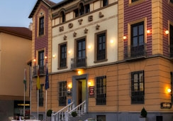 Oferta Viaje Hotel Hotel Casa del Trigo ****