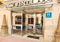Oferta Viaje Hotel Hotel Centro ***