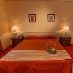Oferta Viaje Hotel Hotel La Casa Grande ***