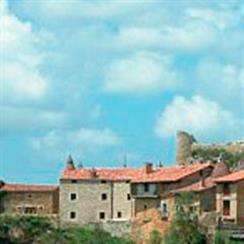 Oferta Viaje Hotel El Mirador de Almanzor