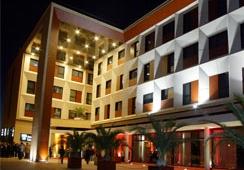 Oferta Viaje Hotel Hotel Las Artes ***