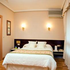 Oferta Viaje Hotel Hotel Castilla Vieja ***