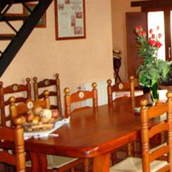 Oferta Viaje Hotel La Sayuela