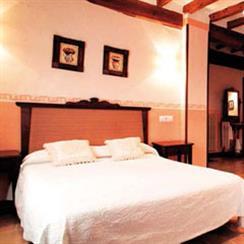 Oferta Viaje Hotel Hospedería Mesón de La Dolores ***
