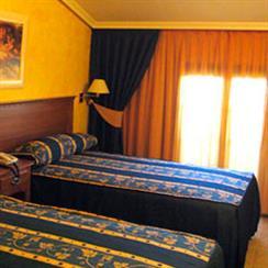 Oferta Viaje Hotel Hotel Carlos I ***