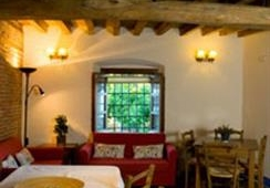 Oferta Viaje Hotel Casa Rural del Corral